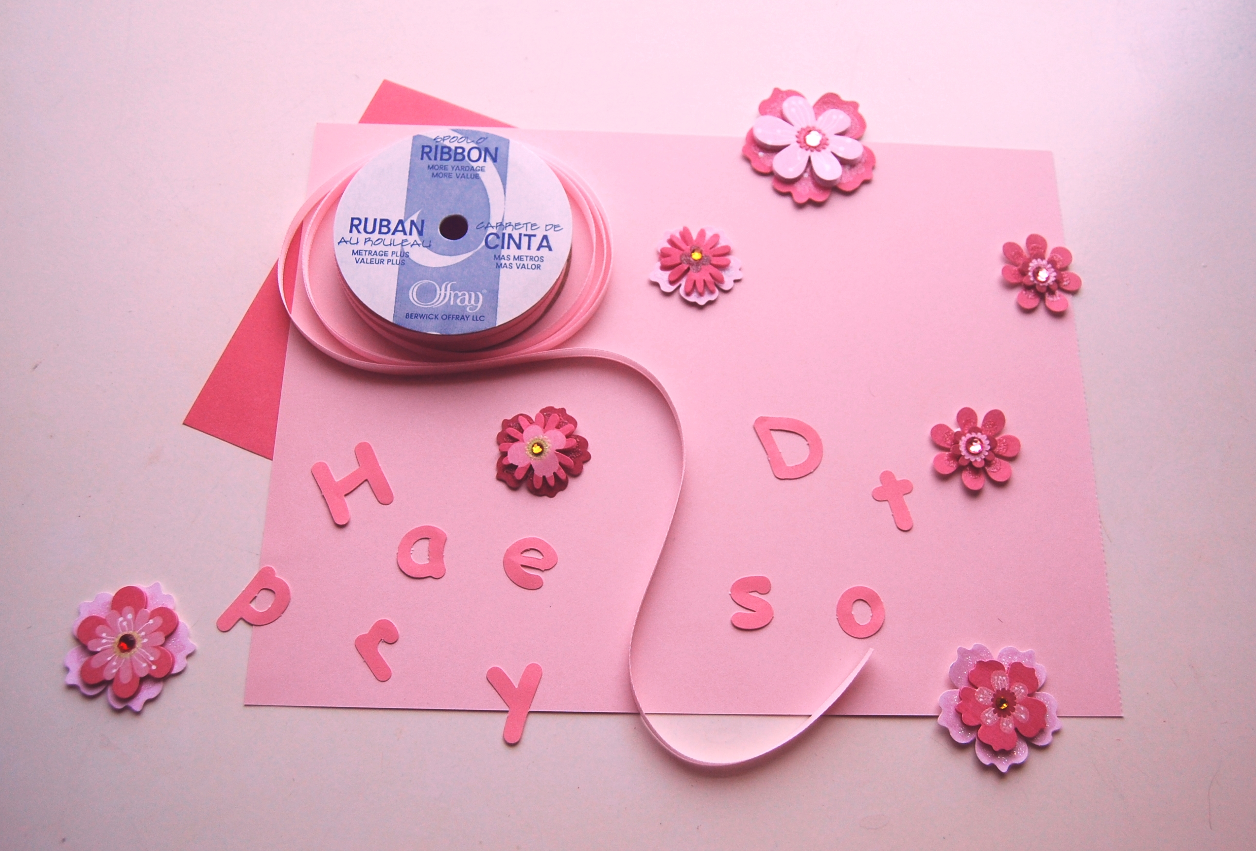 Make your own greeting cards step 1 gather your materials m4hsunfo